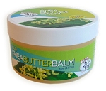 CJ's BUTTer Shea Butter Balm 6oz pot