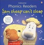 Usborne 'Sam Sheep Can't Sleep' Book
