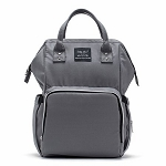SoHo Collection - Metropolitan Backpack Diaper Bag