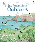 Usborne 'Big Picture Book Outdoors'