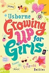 Usborne 'Growing up for Girls' Book