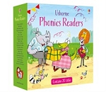 Usborne 'Phonics Readers Set #2' Books