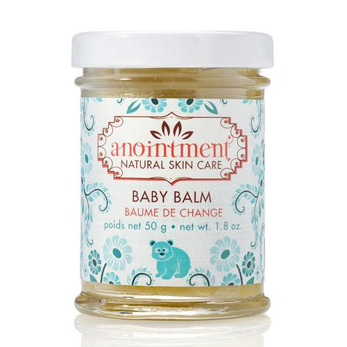 Anointment Baby Balm