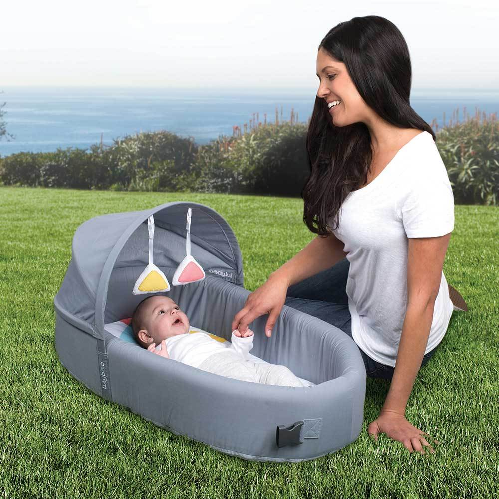 Lulyboo Bassinet To Go
