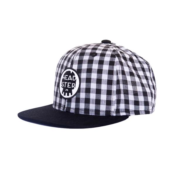 Headster Snapback Hat - BABY Size