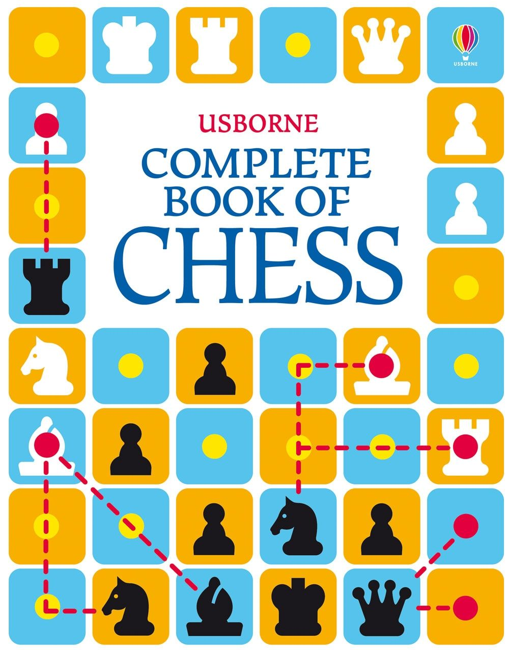 Usborne 'Complete Book of Chess'