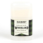 Element Botanicals Woodland Deodorant TRAVEL Size