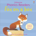 Usborne 'Fox on a Box' Book