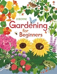 Usborne 'Gardening for Beginners' Book