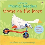 Usborne 'Goose on the Loose' Book