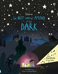 Usborne 'I'm Not (very) Afraid Of the Dark' Book