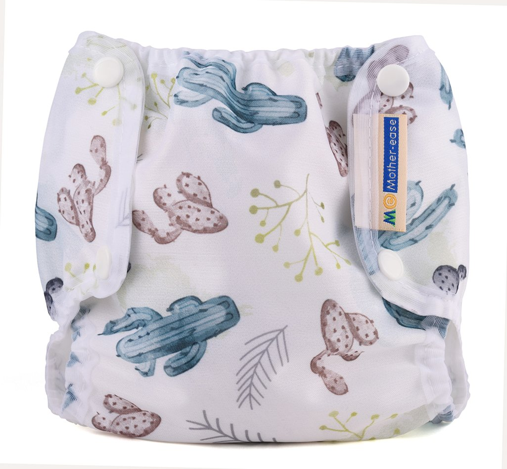 Mother-ease Reusable Nappy Cover Airflow XSmall, Fall Breeze