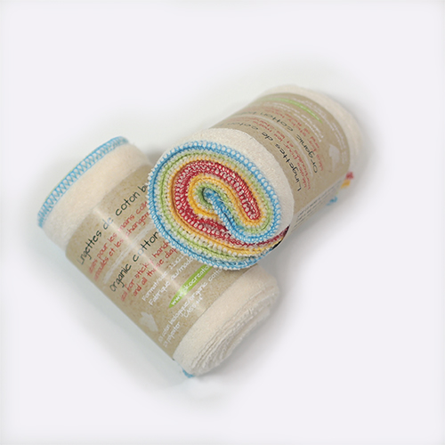 Oko Creations Organic Cotton Baby Wipes
