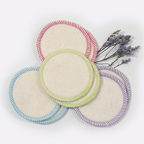 Oko Creations Make up Removal pads