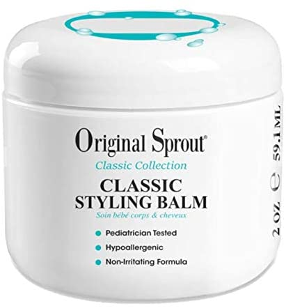Original Sprout Styling Balm - 2oz
