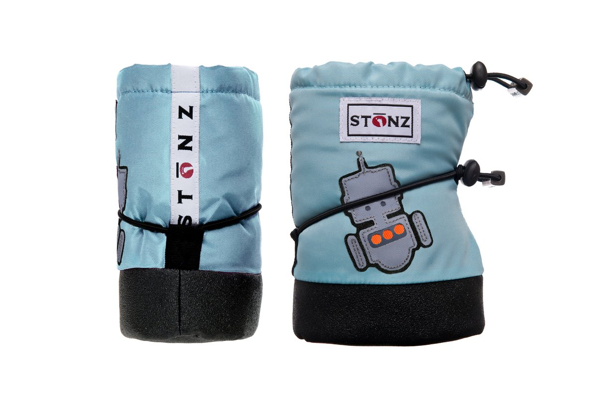 Stonz Small Booties