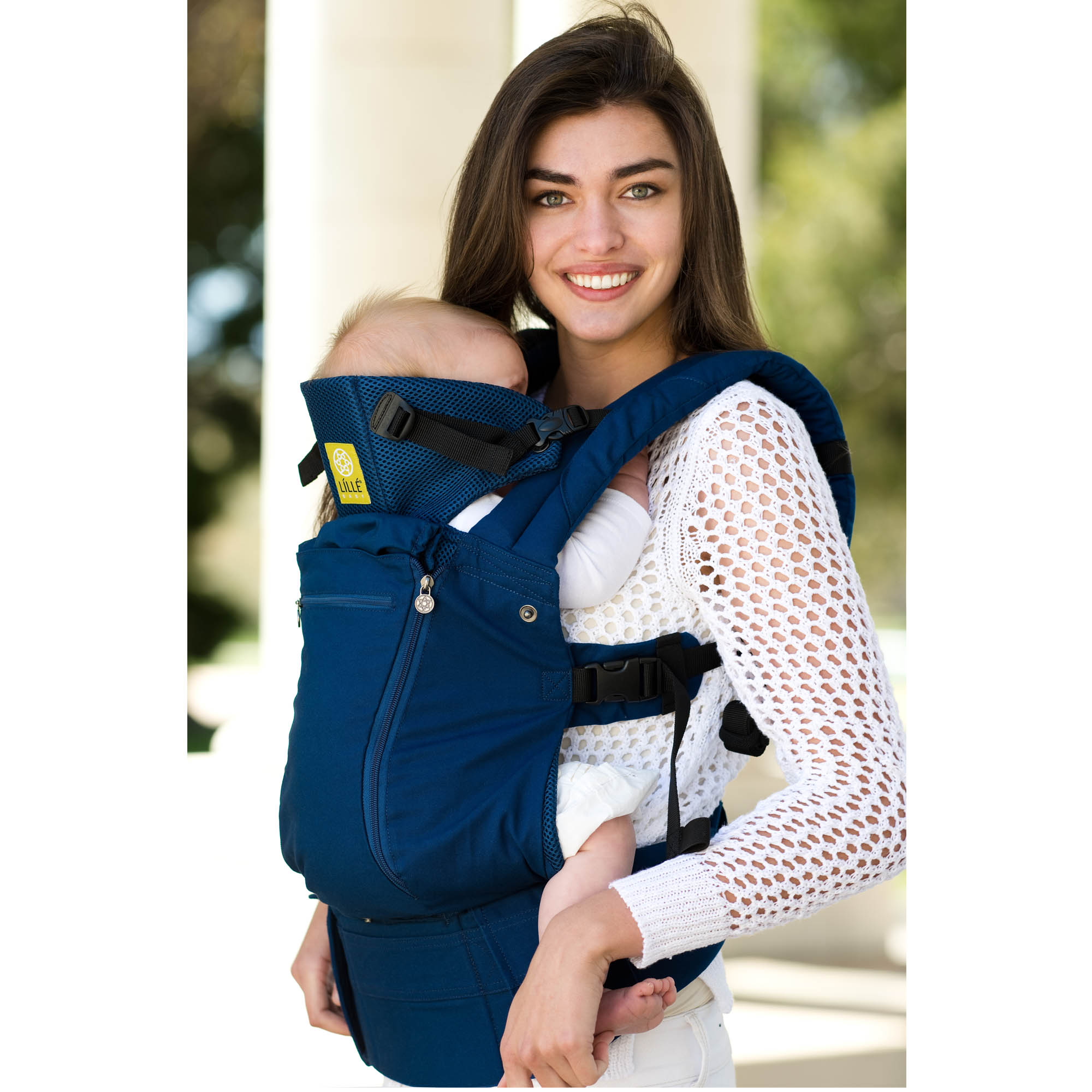 Lillebaby plete All Seasons Baby Carrier
