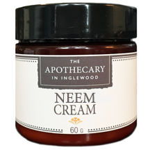 The Apothecary - All Things Jill - Neem Cream 45g
