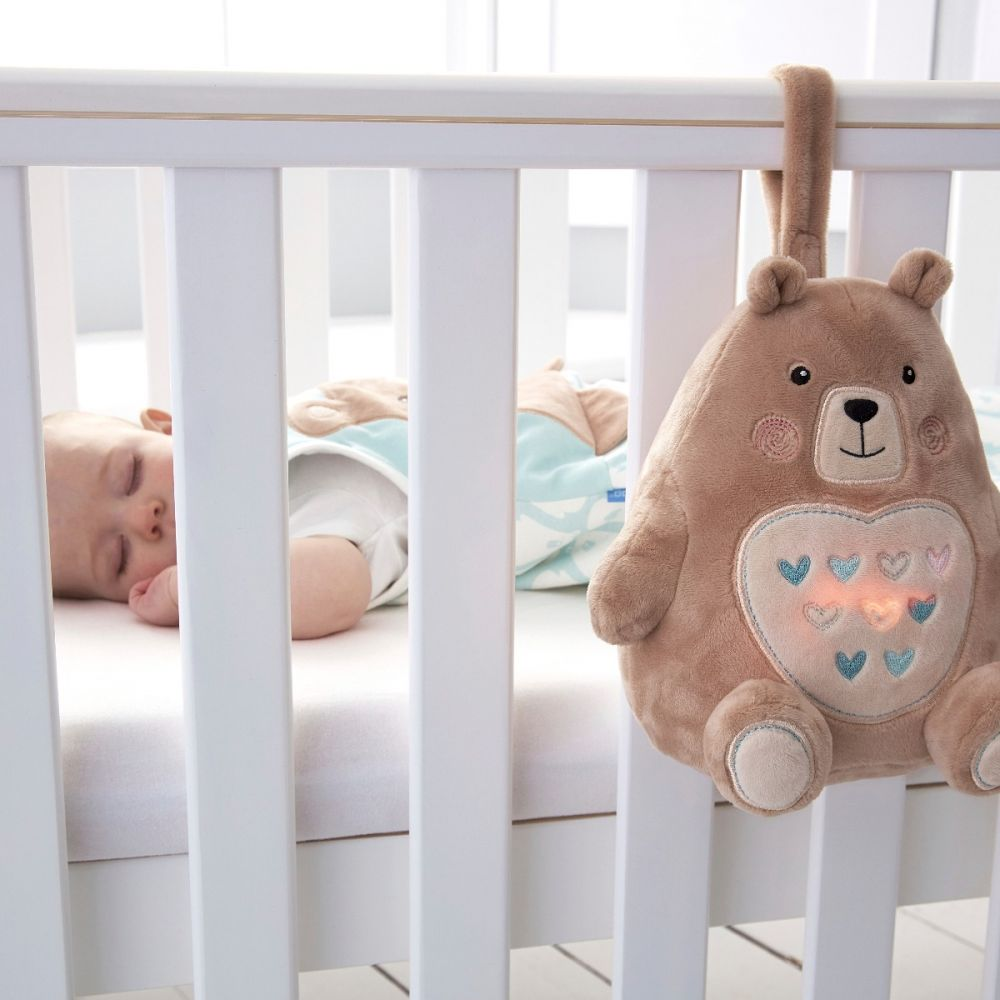 Gro Company - Gro Friend Bennie the Bear Sleep Aid