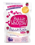 Loot Bubble Whoosh - Raspberry 185g