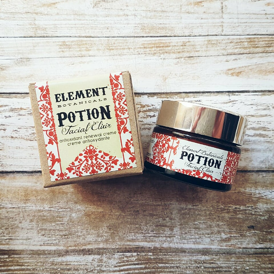 Element Botanicals Potion Facial Elixir 30ml