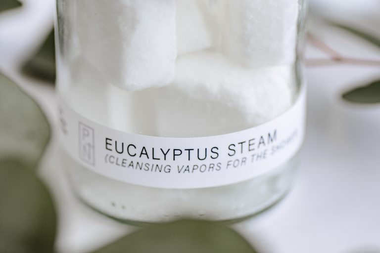 No Tox Life - Eucalyptus Shower Steamers