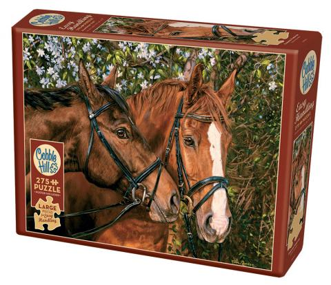 Cobble Hill Jigsaw Puzzles - 275pc