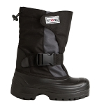 Stonz Trek Winter Bootz - Black/Grey