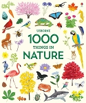 Usborne Books - 1000 Things in Nature
