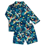 Jan & Jul 2 Piece Sun & Splash UV Suit