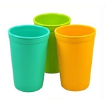 Re-Play 3 Count Drinking Cups (tumblers)