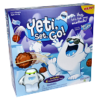 Yeti Set Go! - Game