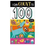 I Can Count to 100 Board Book