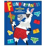 Funderpants Board Book