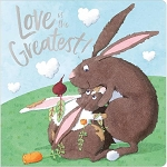 Make Believe Ideas - Love Is the Greatest!