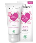 Attitude - Training Baby Toothpaste