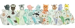 Malarkey Kids Munch It Blanket