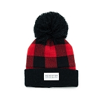 Headster Fleece Lined Beanie - Toque