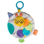Mary Meyer Baby Einstein  Squeezer Teether – 7×7