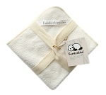 Bamboobino Bamboo Large Washcloths - Wipes (3pk)