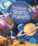 Usborne 'Big Book of Stars & Planets'