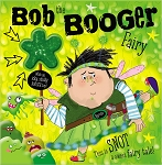 Make Believe Ideas - Bob the Booger Fairy Book