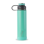 EcoVessel Boulder Insulated Stainless Steel Water Bottle