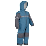 Oaki Trail One Piece Rain Suit - Adults