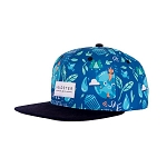 Headster Kids Snapback Hat - Clean World
