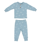 B'Organics 2 Piece Organic Cotton Pyjama Set
