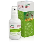 Care Plus Icaridin 20% Insect Repellent - Deet Free - 50mL