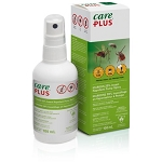 Care Plus Icaridin 20% Insect Repellent - Deet Free - 100mL