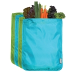 ChicoBag Moisture Locking Produce Bag (green)
