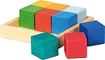 Gluckskafer Construction Kit Cubes